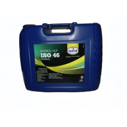 EUROL HYKROL HLP ISO-VG 46 20 LT SE
