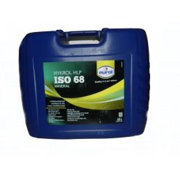 EUROL HYKROL HLP ISO-VG 68 20 LT SE